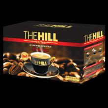 THE HILL STRONG INSTANT COFFEE BOX 288G (3 IN 1)