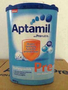 Aptamil Baby Milk Formula