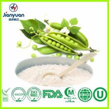 Light Creamy Powder Organic Pea Protein Production Line