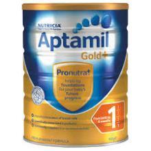 Copy of APTAMIL MILUPA INFANT BABY POWDER %100 NATURAL