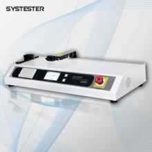 High Precison Plastic Films Coefficient Friction Tester,Testing Machine