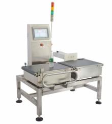High speed online weighing and testing equipment JLCW-20