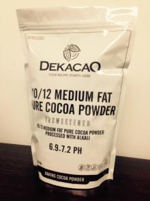 Dekacao Venezuelan Cocoa Powder - 3 lb