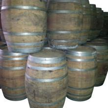Used Oak Barrels 300 L