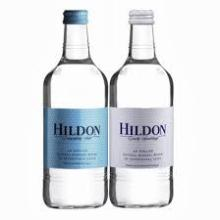 Hildon Natural Mineral Water For Sale