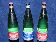 Ferrarelle Naturally Sparkling Mineral Water for Sale