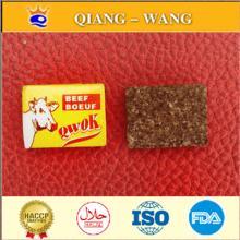Qwok brand beef  broth  cube spice cube