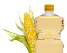 Corn Oil (Refined / Crude)
