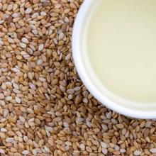 Sesame Oil (Refined / Crude)