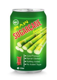 330 ml Raw Sugarcane Juice