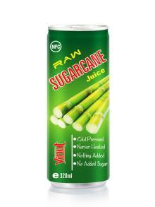 320ml Raw Sugarcane Juice