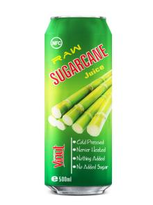 550ml Raw Sugarcane juice