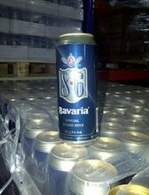 Bavaria 8.6 can beer 500ml