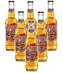 Desperados beer Bottle