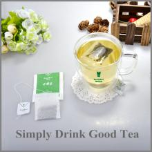 Special Grade Single Chamber Teabag Green Tea