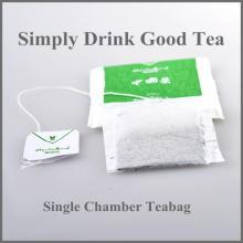 Single Chamber Teabag