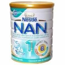 Nestle NAN Infant Milk  Formula   1  2 3, 900g Nestle NAN Infant Milk  Formula   1  2 3, 900g