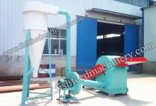 9FQ Series Fish Feed Hammer Mill 150-250kg/h