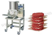 Automatic Hamburger Meat  Patty   Machine