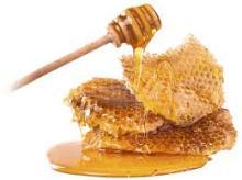 100% high quality honey