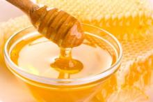 Natural Honey/Fresh Honey/Raw Honey!