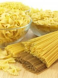 Spaghetti / Pasta / Macaroni / Soup Noodles / Durum Wheat