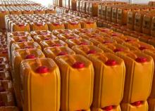 refined sun flower oil soya bean oil Corn oil