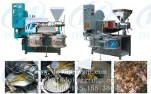 Cooking oil pretreatment machine