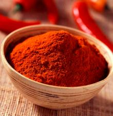 Red Chilli Powder-