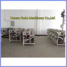 mung bean peeling machine, pea peeling machine