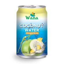 Natural Coconut Water with Pineapple 330ml
