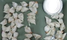 Pasteurized Crabmeat