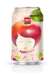 330ml Natural Mangosteen Fruit Juice Drink