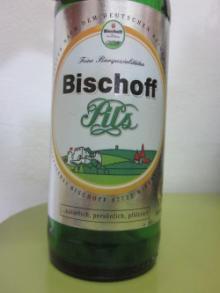 Bischoff Beer