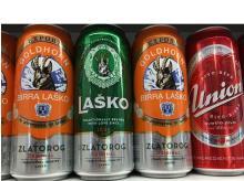 Union Lasko Beer