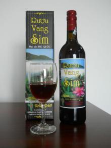 Phu Quoc Rhodomyrtus Tomentosa Wines