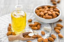 Refined Almond Oil