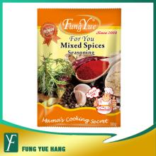 10g Mixed Flavour Seasoning Powder Condiment