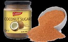 Premium Quality Organic Coconut Sugar! EU Certified!