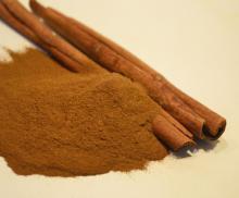 Powder Cassia