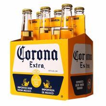 Corona Extra light beer 1