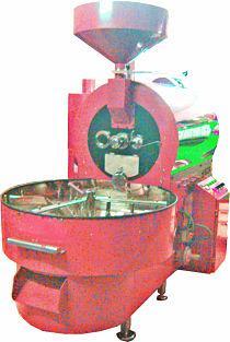 INDUSTRIAL COFFEE ROASTER 60 kg