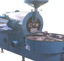 COMMERCIAL COFFEE ROASTING MACHINE 90 kg