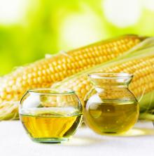Refined Corn Oil for Cooking