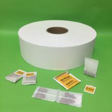 DOUBLE-SIDE HEATSEAL TEABAG FILTER PAPER