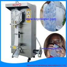 500ml Mineral Water Bag Packing Machine