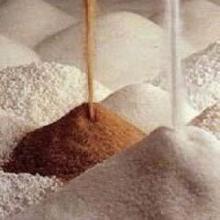Pure REFINED Sugar