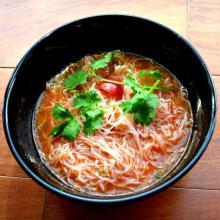 Halal Certification Tasteless Taste konjac noodles