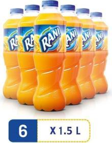 Rani Juice 1.5 Liter Pet Bottle