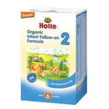 HOLLE Infant Formula